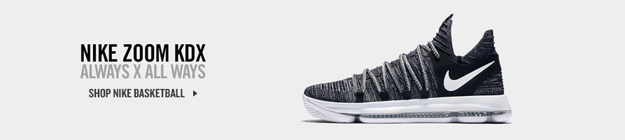 Nike Zoom KDX. Shop Now.