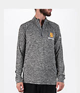 Men's Under Armour Minnesota Duluth Bulldogs College Tech Quarter-Zip Poly Shirt