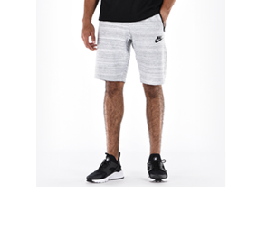 Men's Shorts.