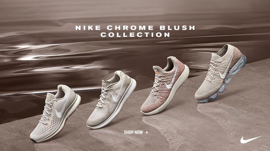 Women's Nike Blush Bionic Pack. Shop Now.