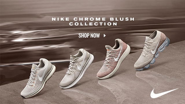 Women's Nike Blush Bionic Pack. Shop Now.