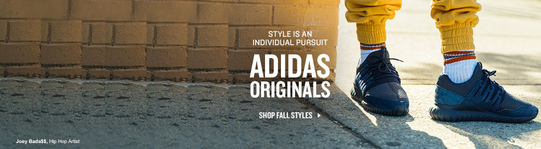 Style is an individual pursuit. Shop Fall Styles.
