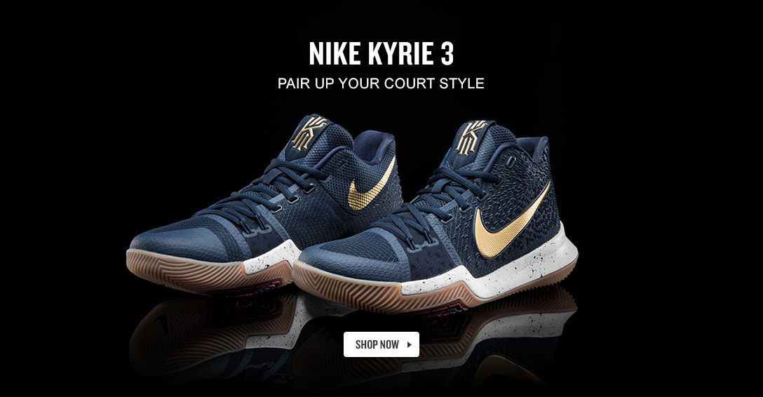 Nike Kyrie 3. Shop Now.