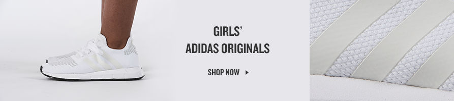 Shop Girls' adidas Originals.