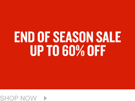 End of Season Sale. Shop Mens.