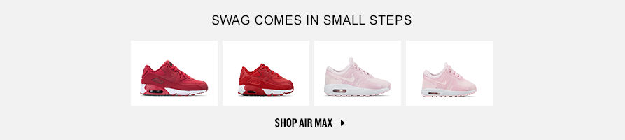 Nike Air Max. Shop Now.