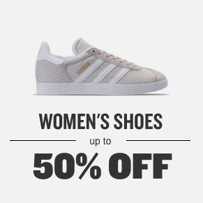 Women's Shoes Up To 50% Off