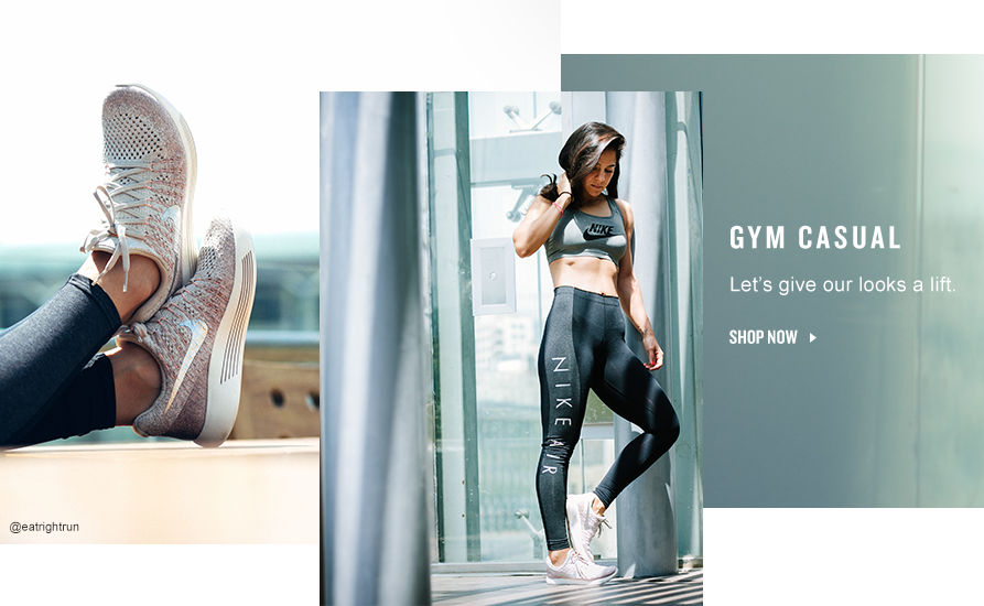 Gym Styles for Women. Shop Now.