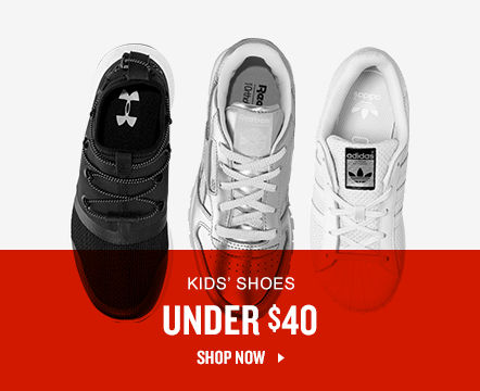 Kids Shoes Under $40. Shop Now.