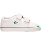 Girls' Toddler Lacoste Vaultstar Casual Shoes