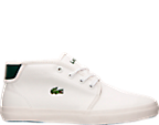 Boys' Preschool Lacoste Ampthill REI Casual Shoes
