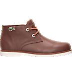 Boys' Preschool Lacoste Sherbrooke Hi SB Chukka Boots