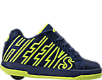 Boys' Grade School Heelys Split Wheeled Skate Shoes