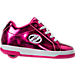 Girls' Grade School Heelys Split Chrome Wheeled Skate Shoes Product Image