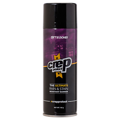 The Art of Crep Protectant Spray