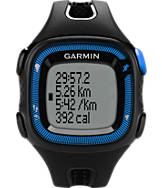Garmin Forerunner 15 GPS Fitness Monitor Watch