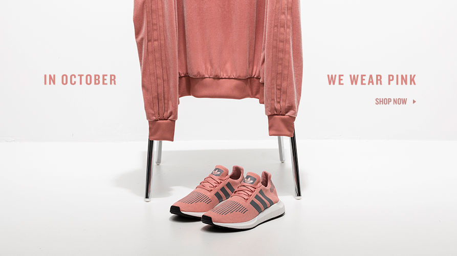 Pink October Women's Apparel and Shoes. Shop Now.