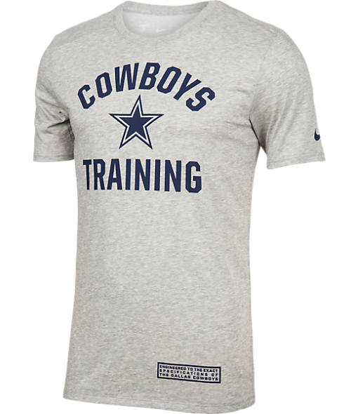 Men's Nike Dallas Cowboys NFL Training T-Shirt