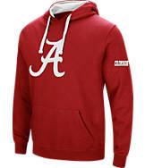 Men's Stadium Alabama Crimson Tide College Big Logo Hoodie