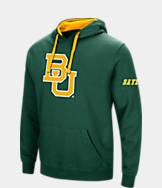 Men's Stadium Baylor Bears College Big Logo Hoodie