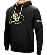Men's Stadium Colorado Buffaloes College Big Logo Hoodie