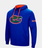 Men's Stadium Florida Gators College Big Logo Hoodie
