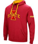 Men's Stadium Iowa State Cyclones College Big Logo Hoodie