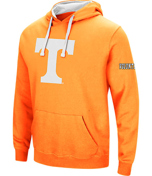 Men's Stadium Tennessee Volunteers College Big Logo Hoodie