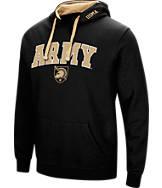 Men's Stadium Army Black Knights College Arch Hoodie