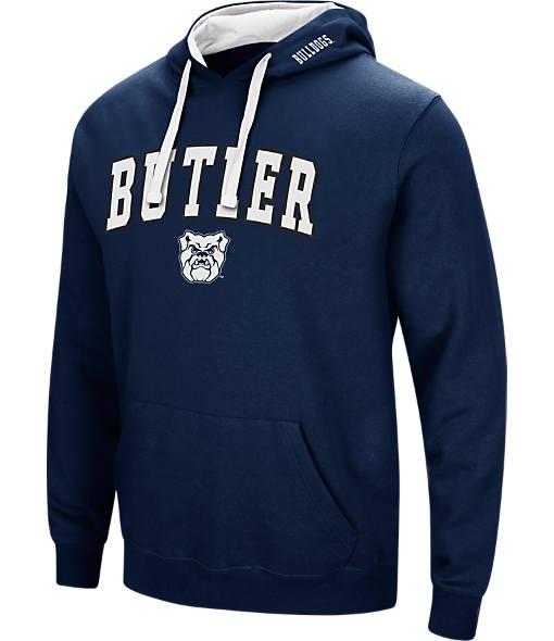 Men's Stadium Butler Bulldogs College Arch Hoodie