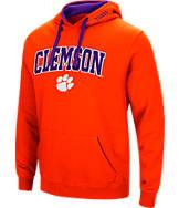 Men's Stadium Clemson Tigers College Arch Hoodie