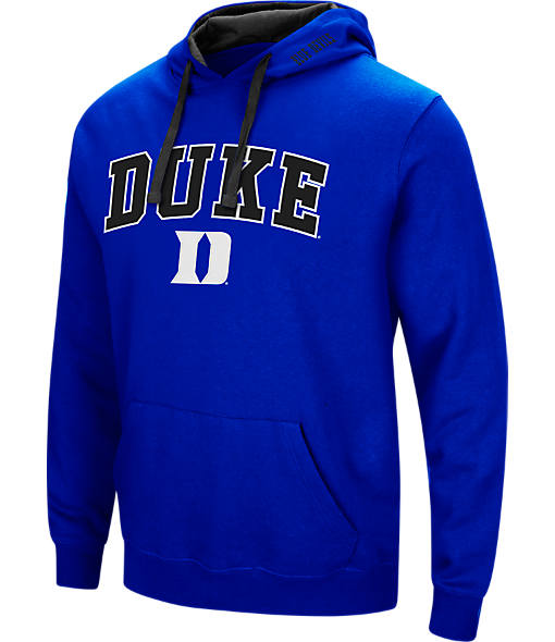 Men's Stadium Duke Blue Devils College Arch Hoodie