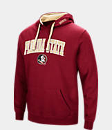 Men's Stadium Florida State Seminoles College Arch Hoodie