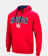 Men's Stadium Houston Cougars College Arch Hoodie