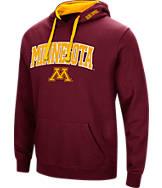 Men's Stadium Minnesota Golden Gophers College Arch Hoodie
