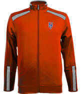 Men's Antigua New York Mets MLB Flight Track Jacket