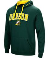 Men's Stadium Oregon Ducks College Arch Hoodie