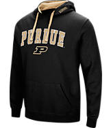 Men's Stadium Purdue Boilermakers College Arch Hoodie