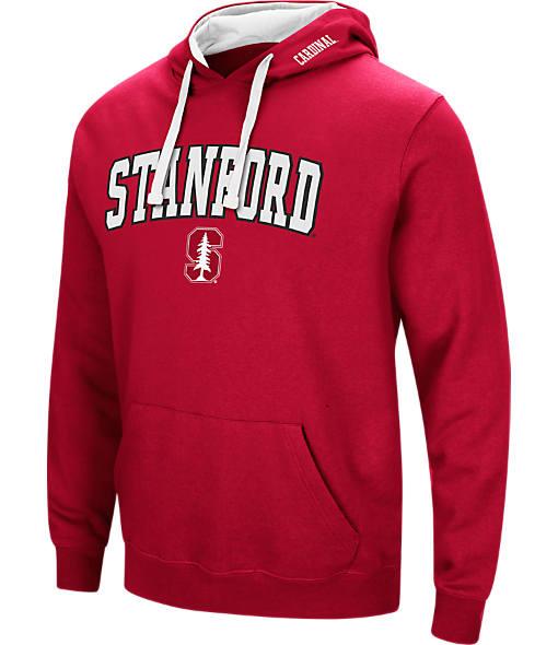 Men's Stadium Stanford Cardinal College Arch Hoodie