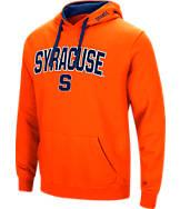 Men's Stadium Syracuse Orange College Arch Hoodie
