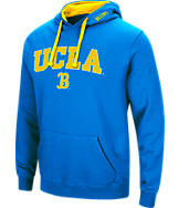 Men's Stadium UCLA Bruins College Arch Hoodie