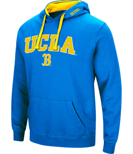 Men's Stadium UCLA Bruins College Arch Hoodie