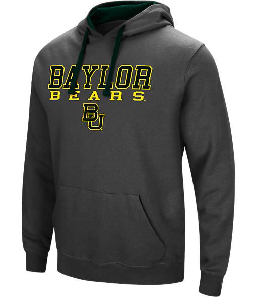 Men's Stadium Baylor Bears College Stack Hoodie