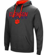 Men's Stadium Clemson Tigers College Stack Hoodie