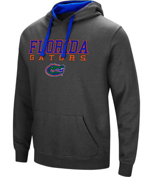 Men's Stadium Florida Gators College Stack Hoodie