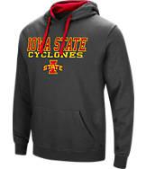 Men's Stadium Iowa State Cyclones College Stack Hoodie