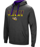 Men's Stadium LSU Tigers College Stack Hoodie