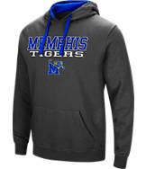 Men's Stadium Memphis Tigers College Stack Hoodie