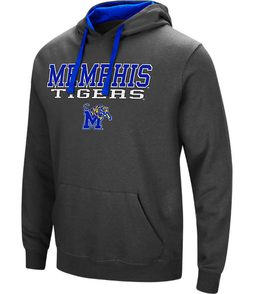 Men's Stadium Memphis Tigers College Stack Hoodie