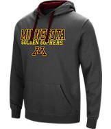 Men's Stadium Minnesota Golden Gophers College Stack Hoodie